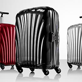 New Luggage Set