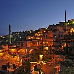 Hotel in Cappadocia