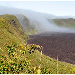 Explore Sierra Negra Volcano