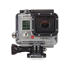 GoPro Silver Underwater Camera