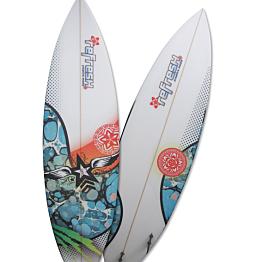 Surfboard Rentals