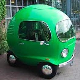 Euro Rental Car