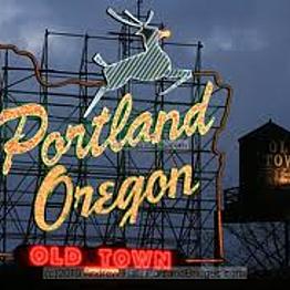 Hotel in Portland