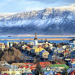 Reykjavik Hotel Stay