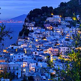 Excursion to Capri