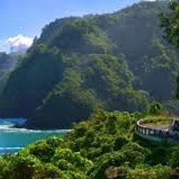 Volcano Rainforest Hike & Bike Adventure