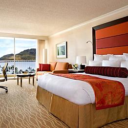 Night's stay at Kauai Marriott Resort