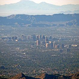 Two Nights in Phoenix