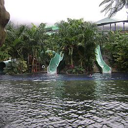 Baldi Hot Springs