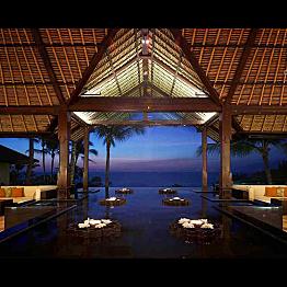 Pan Pacific Hotel - 5 nights