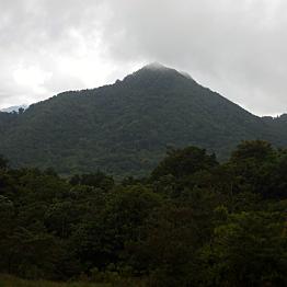 Morne Diablotin Hike