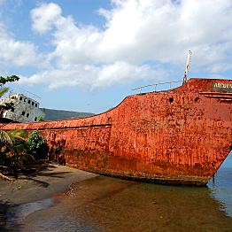 Explore Portsmouth, Dominica