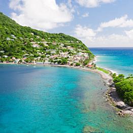 Explore Roseau, Dominica