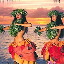 Luau at the Royal Hawaiian
