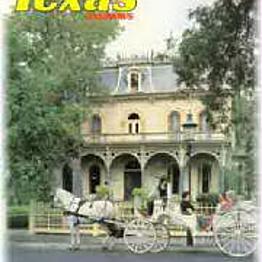 A Carriage Ride Tour