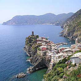 Private Tour of Cinque Terre