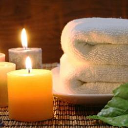 Full Body Massage & Spa Time