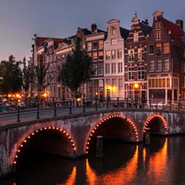 Amsterdam Candlelit Canal Cruise