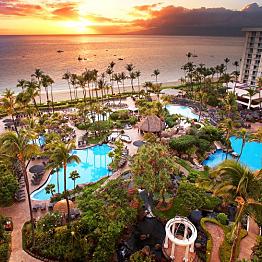 5 Nights in Maui