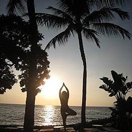 Beachside Yoga Classes for 2