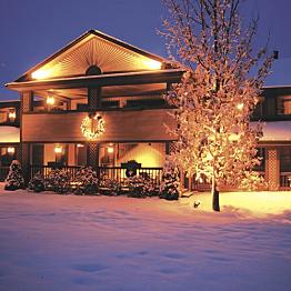 3 Nights @ Grey Fox Inn