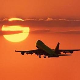 Roundtrip Airfare