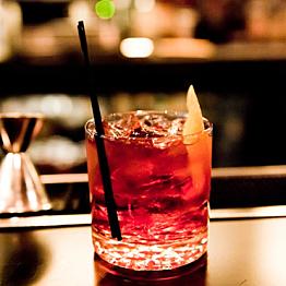 An Evening Cocktail