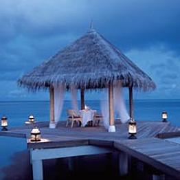 Private Seaside Dinner