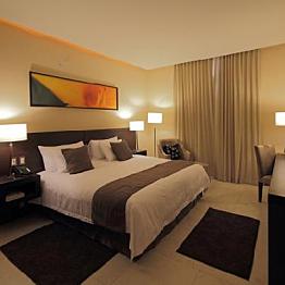 Studio Hotel in Santa Ana, San Jose