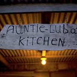 Auntie Luba's Kitchen