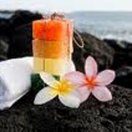 Beach Side Lomi Lomi Massage