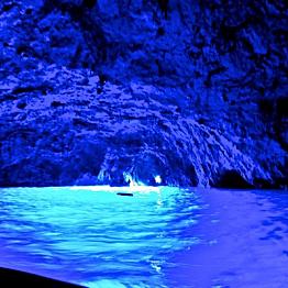 Gianni's Boat Tour in Capri, Italy