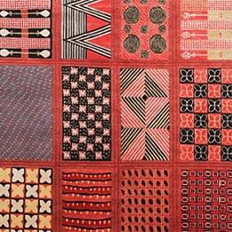 Inca Heirloom Textile