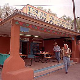 Tesuque Village Market
