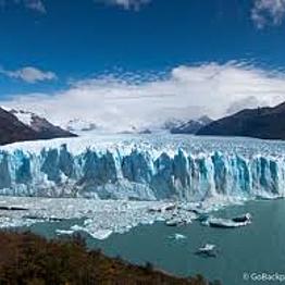 Moreno glacier day trip