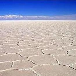 Uyuni salt flats day trip