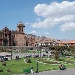 Cuzco museum day pass