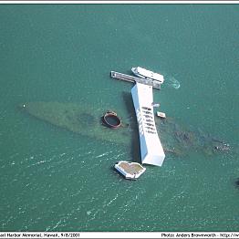 Oahu Day Trip w/ Pearl Harbor tour