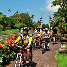 Bali Bike Baik Tours