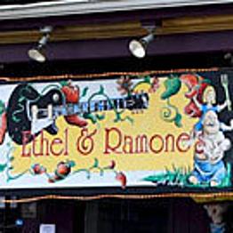 Ethel & Ramone's No. 35