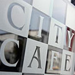 City Cafe No. 45