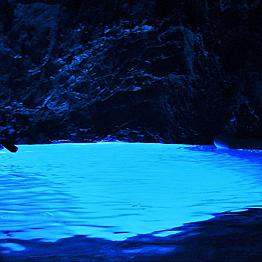 Grotta Azzurra