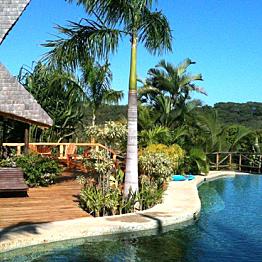 Sabanero Eco Lodge