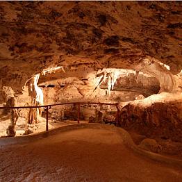 Hato Cave Exploration