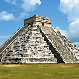 Mayan Ruins Excursion