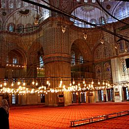 Blue Mosque & Grand Bazaar