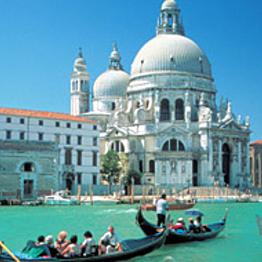 Hotel Stay in Venice!
