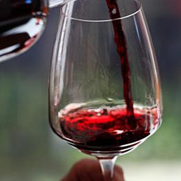 Italian Red Wine Tasting