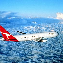 Airfare!