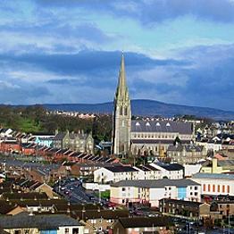 Derry Walk